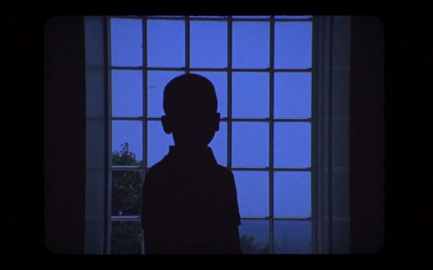 """A scene from Ya'Ke Smith's short film, """"Dear Bruh."""""""