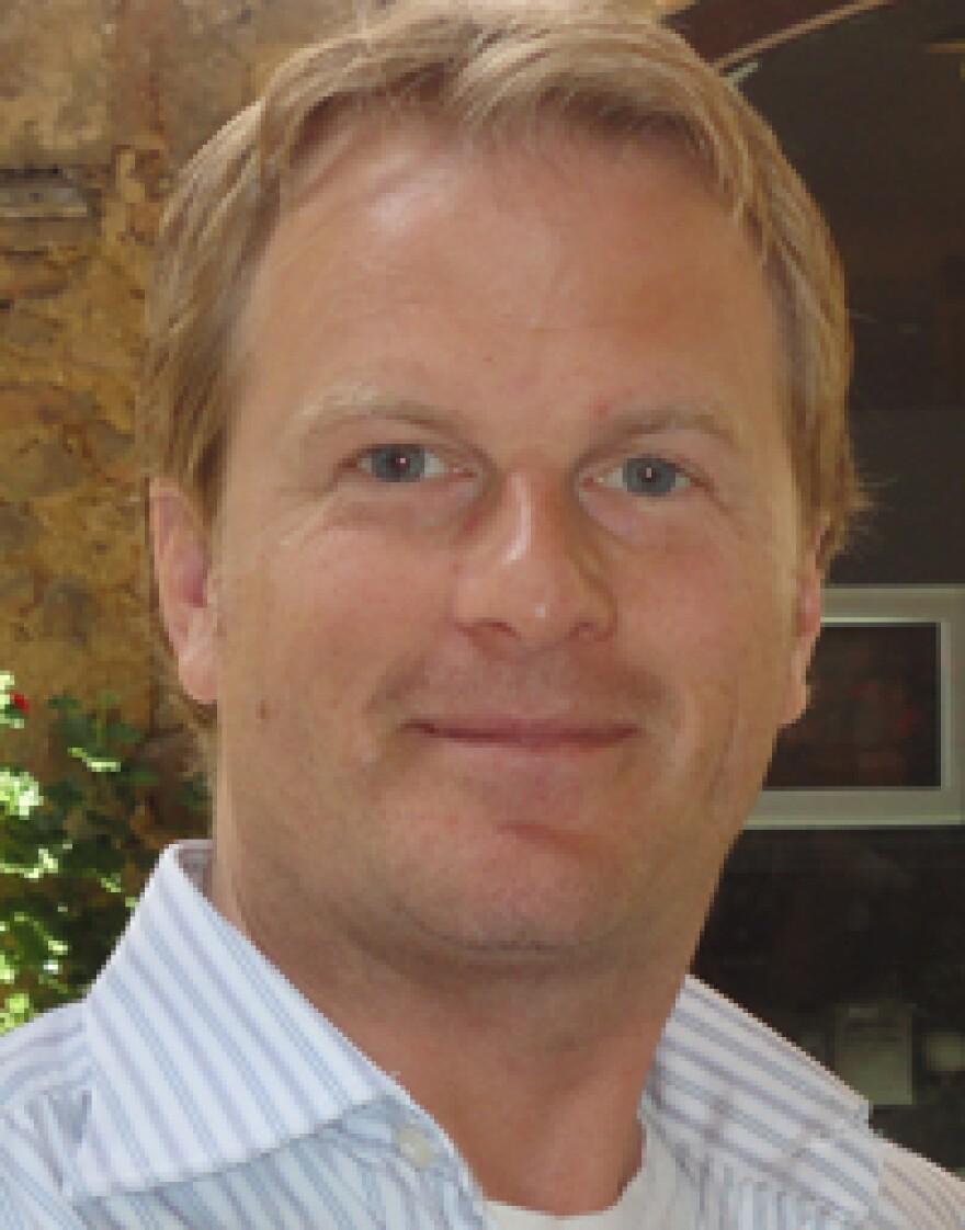 J. Michael Francis