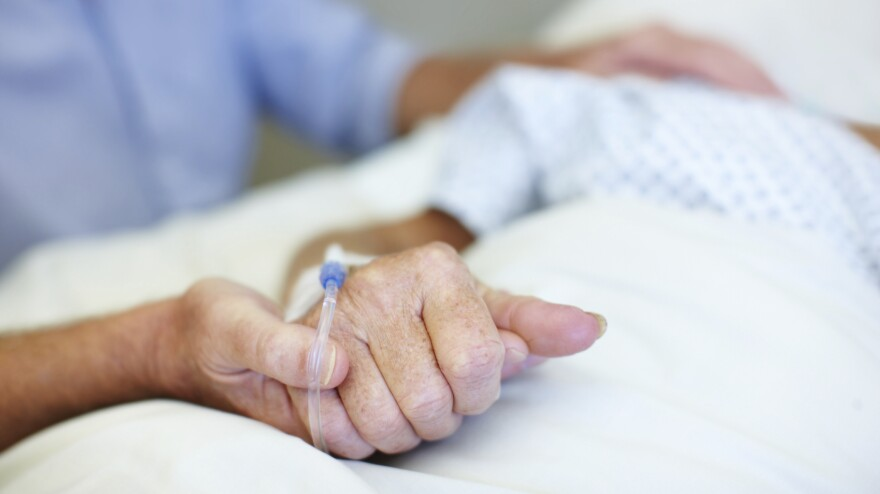 Signing out the kind of care you want can help your family make the right medical decisions when the time comes.