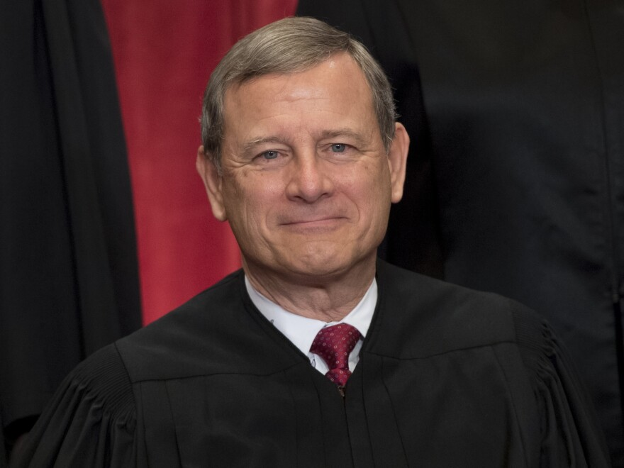 Chief Justice John G. Roberts had blocked a lower court order that would have required politically active nonprofits to disclose their donors. But on Tuesday the full Supreme Court overturned his stay.