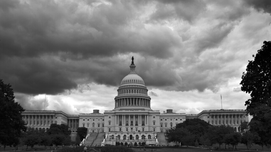 A recent poll reported that the approval rating for Congress is at a record low.