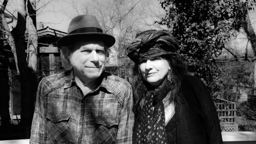 <em>Breakdown on 20th Ave. South</em> is Buddy & Julie Miller's first album together in nearly a decade.