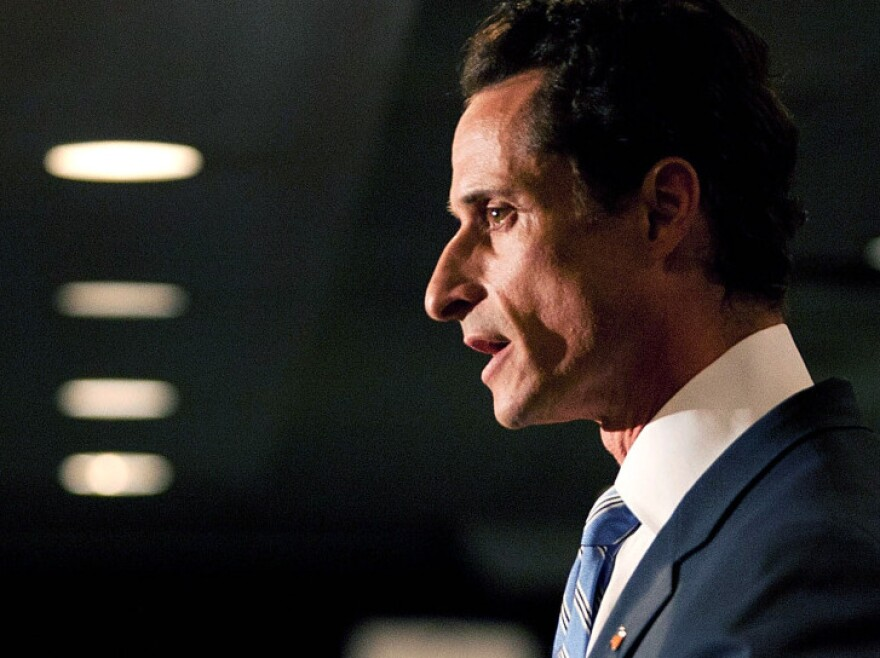 Rep. Anthony Weiner (D-NY) admitted yesterday to sending a lewd Twitter photo of himself to a woman and then lying about it.
