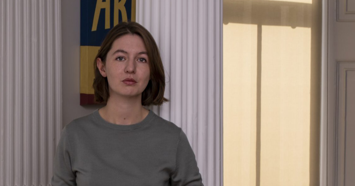 Book Review: Sally Rooney's new novel paints a world full of angst and beauty