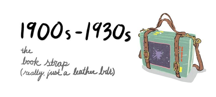 1900s-1930s