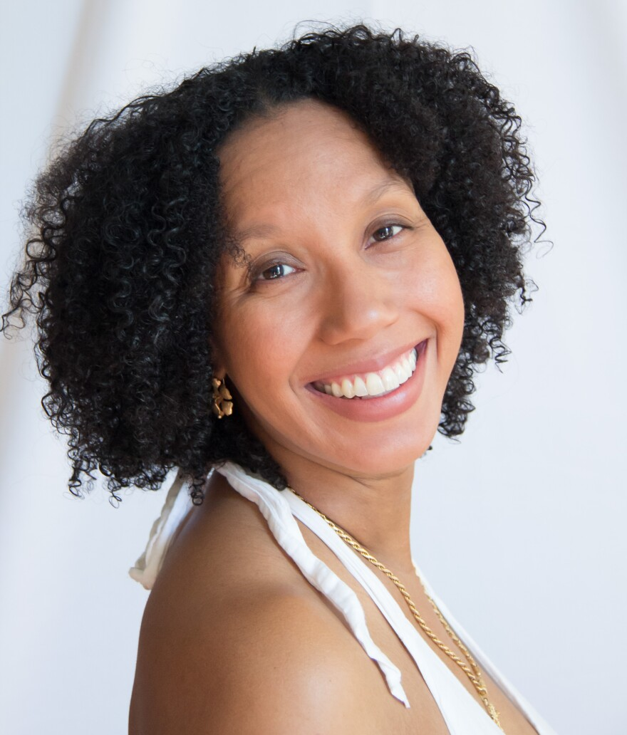 Tiphanie Yanique is also the author of the short story collection <em>How To Escape From A Leper Colony </em>and a picture book called<em> I Am the Virgin Islands.</em>