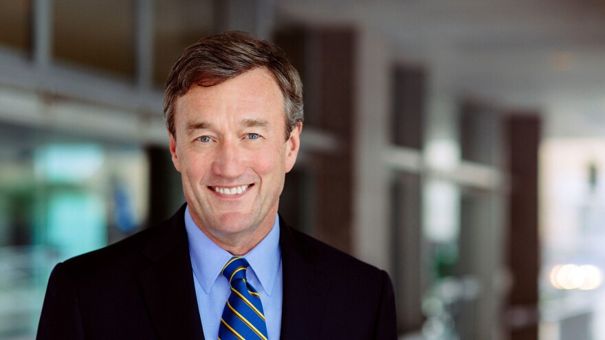 Mayo Clinic President and CEO John Noseworthy, M.D. will be retiring at the end of the year.