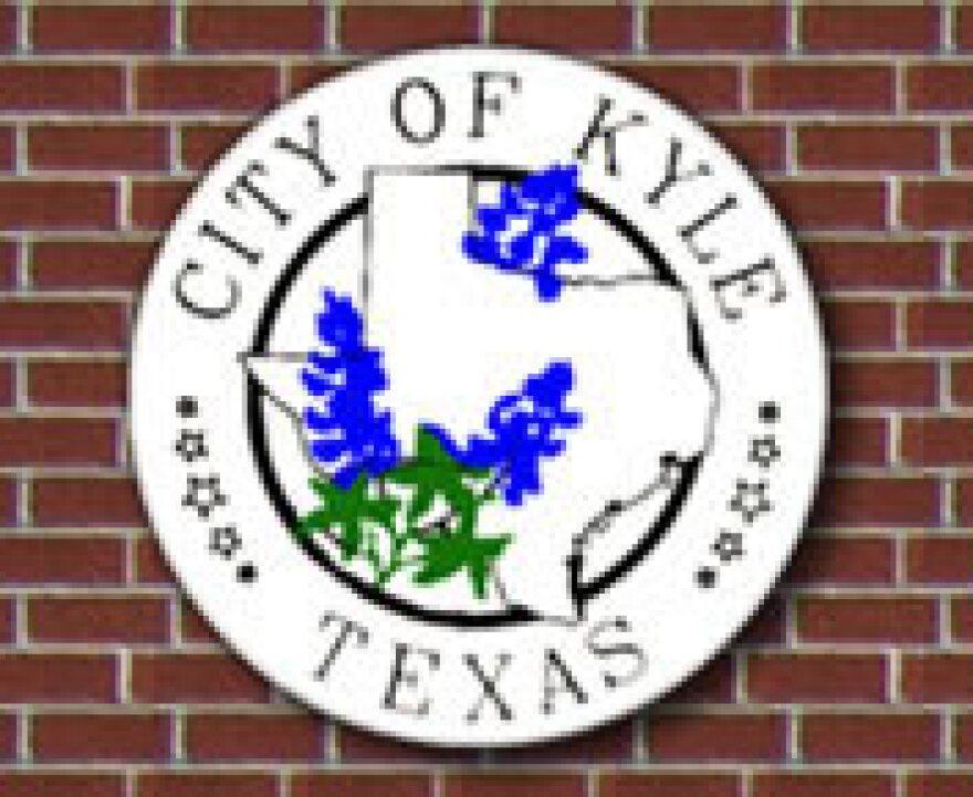 City of Kyle logo