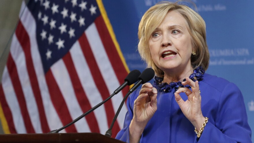 The Clinton campaign is embracing several new technologies and platforms to get its message out more directly to voters, a tactic her potential rivals are sure to employ, too.