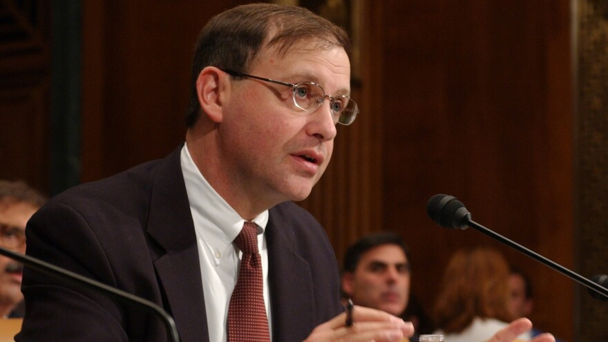 Acting Drug Enforcement Administration head Chuck Rosenberg added his voice to the debate over public scrutiny of law enforcement.