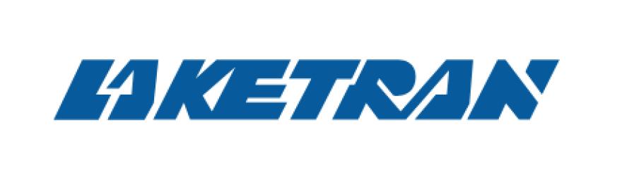 Laketran logo