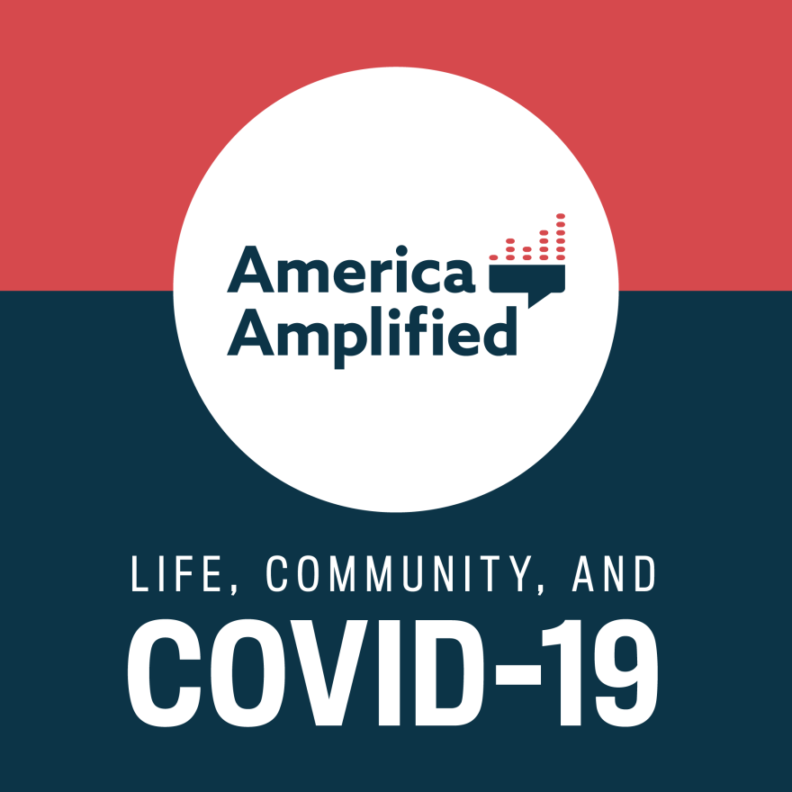 America Amplified logo