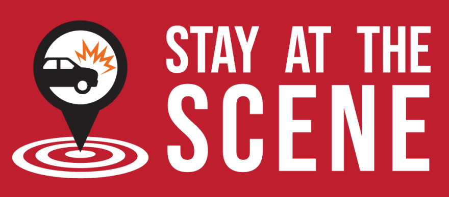 Stay at the Scene banner