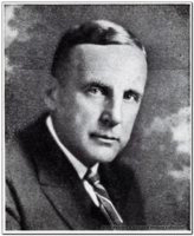 James E Watson