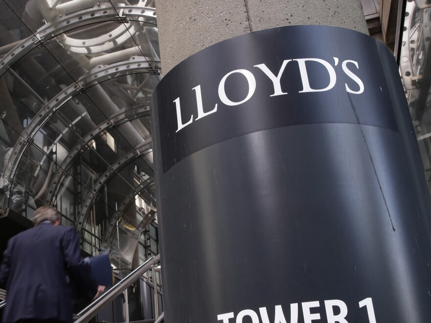 "Lloyd's of London and pub-chain Greene King said they'd donate to charities helping black and ethnic minorities. Research conducted by The Centre for the Study of the Legacies of British Slave-ownership<a href=""https://www.ucl.ac.uk/lbs/""> </a>highlighted compensation linked to slavery that founders of both companies received."