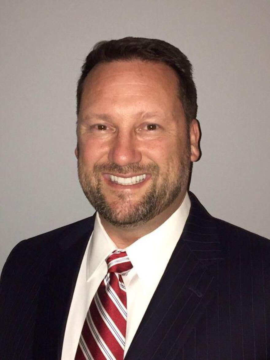 Dr. Steven Kailes
