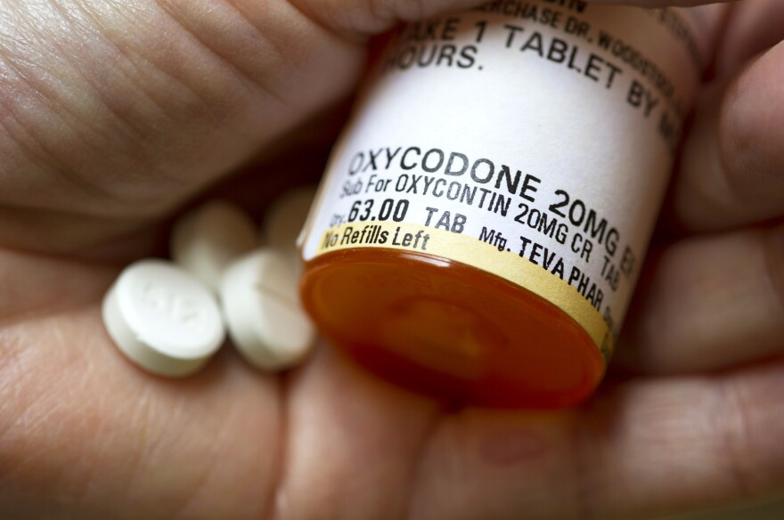 When it comes to chronic pain relief, the CDC is asking doctors and patients to think about alternatives to opioids.