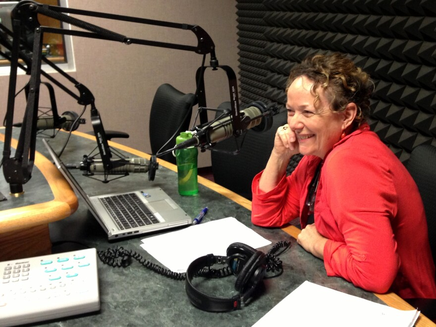 Health News Florida Carol Gentry will be helping us answer the questions you still have about the Affordable Care Act.