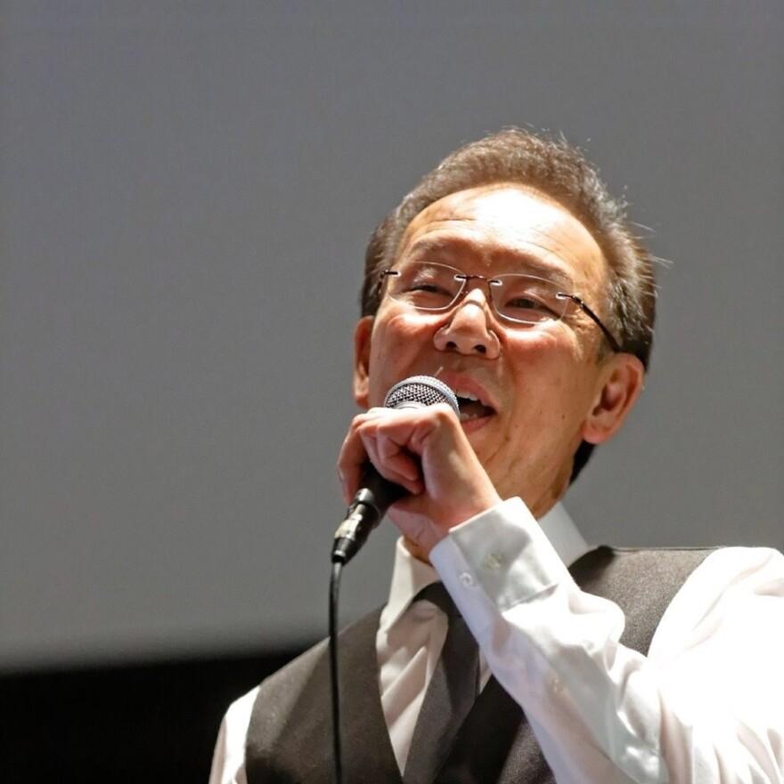 Melvin Fujikawa, the director of 88 Keys Choir, to perform at Tadaima.