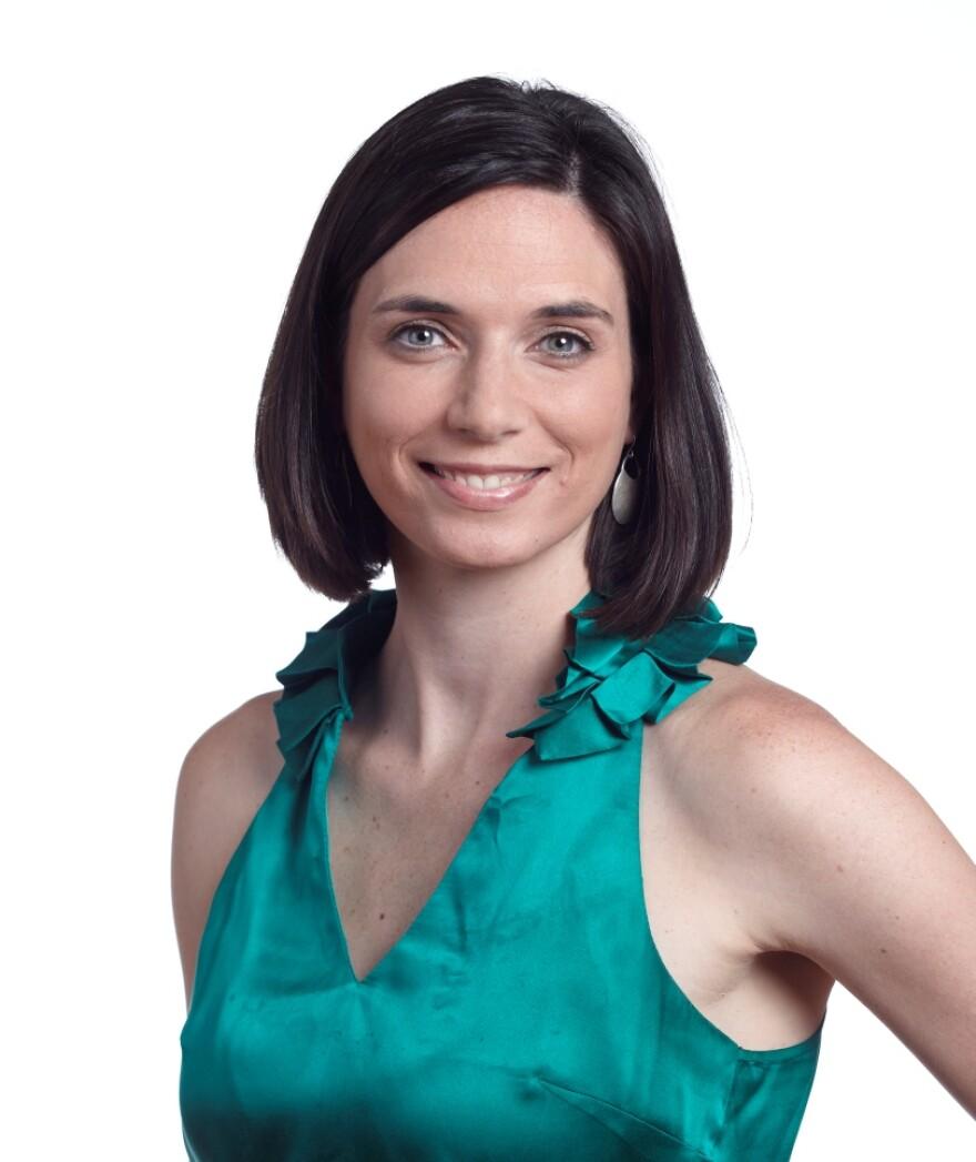 Kate Casas