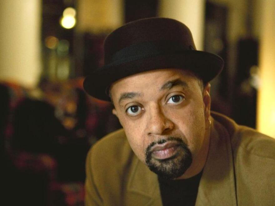 James McBride's other books include <em>The Color of Water, Song Yet Sung</em> and <em>Miracle at St. Anna.</em>