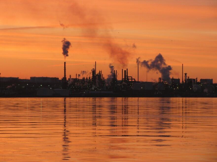 A shakeup is happening in the Saudi Arabian oil market.
