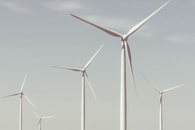 Albany County Commissioners give Rock Creek Wind Project a thumb's up