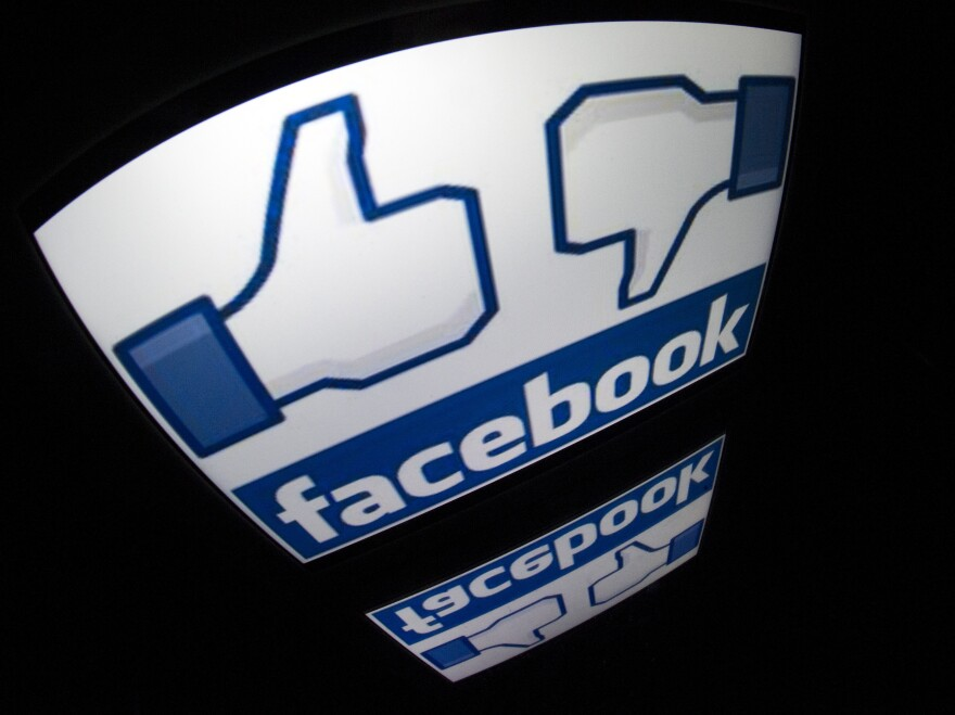 Facebook says it received 9,000 to 10,000 requests from government agencies during the last six months of 2012.