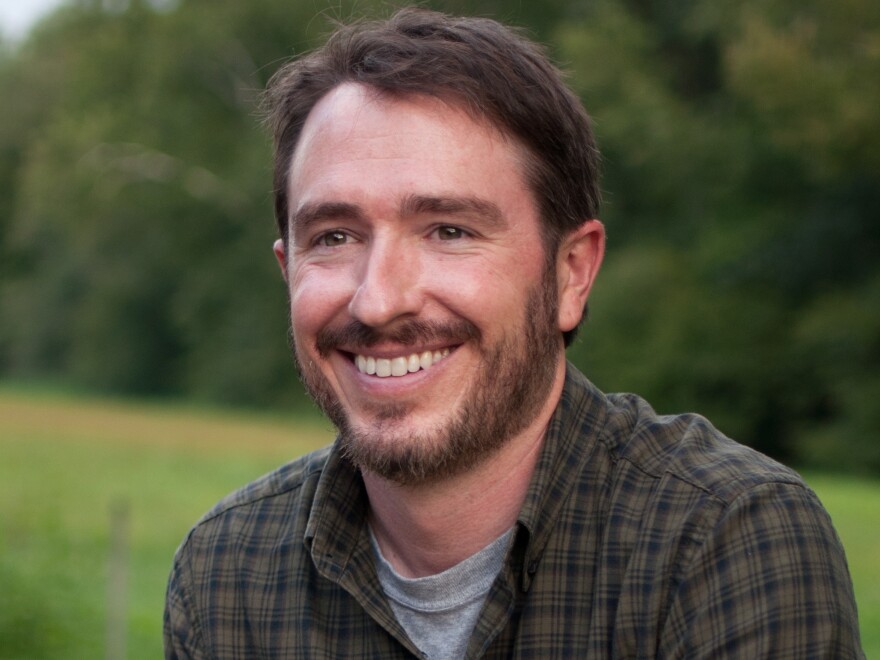 Wiley Cash teaches in the MFA program at Southern New Hampshire University.