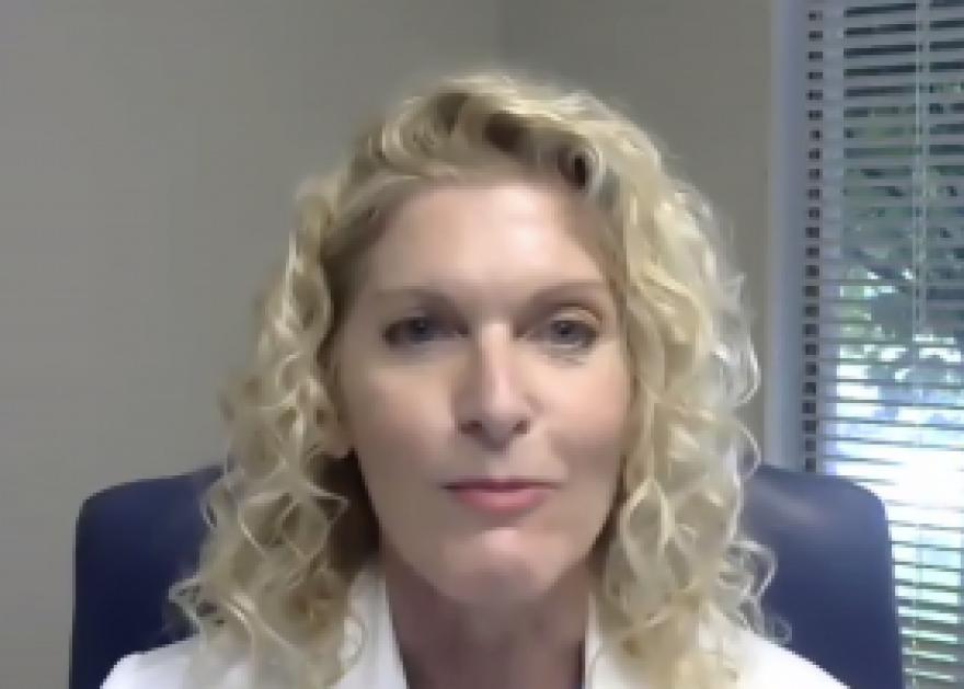 Dr. Lisa Egbert