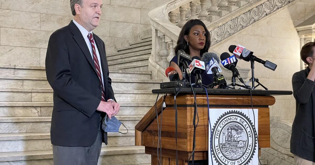 St. Louis City, County Drop Mask Mandates, Following New CDC Guidance