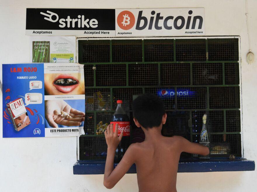 bitcoin npr geriausias neprisijungęs bitcoin piniginė