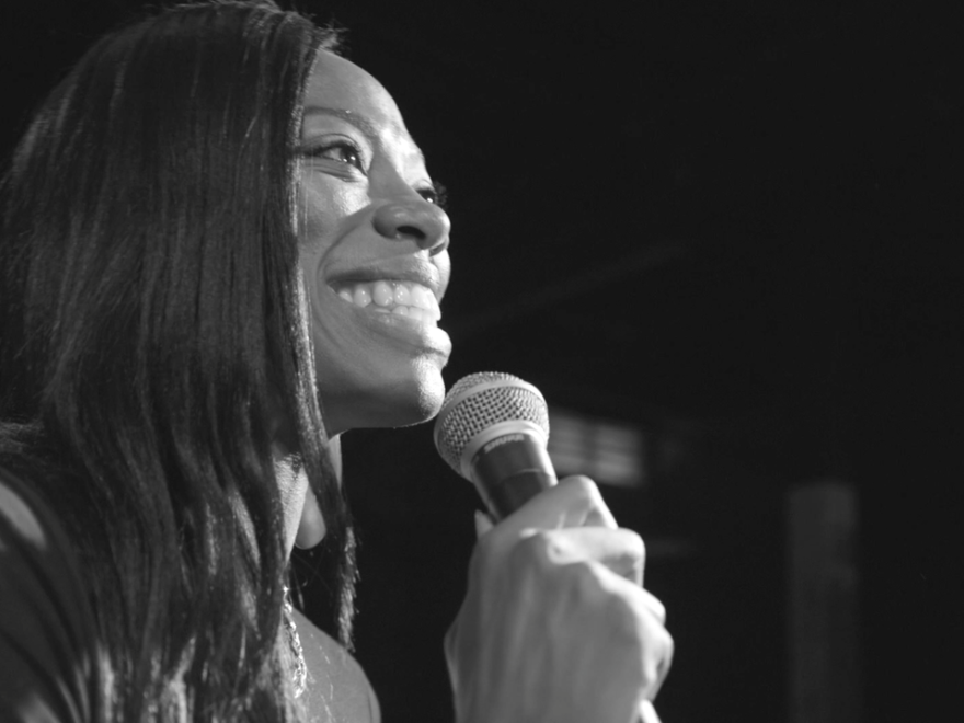 Yvonne Orji of HBO's 'Insecure'