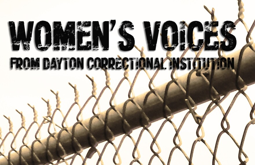 Women's Voices dayton correctional institution
