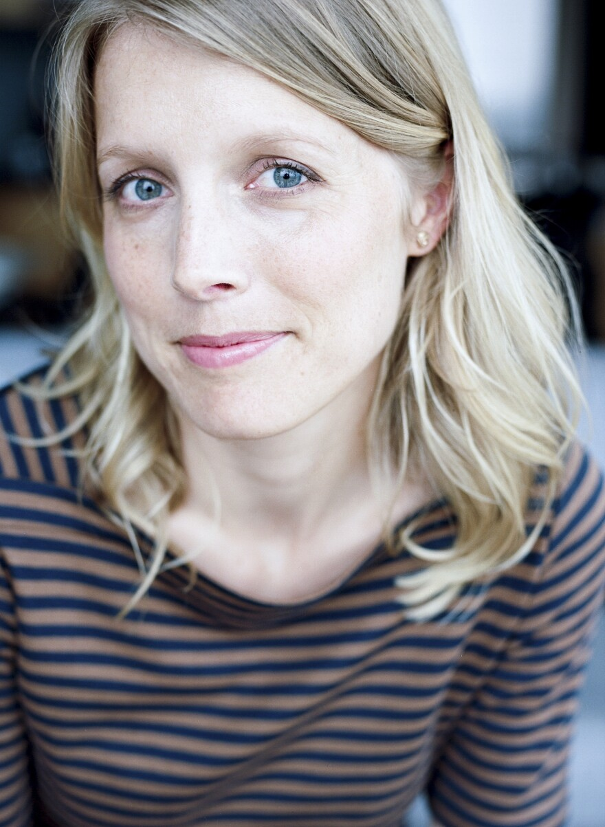 Louisa Hall is also the author of the novel <em>The Carriage House.</em> Her poems have appeared in <em>The New Republic, Southwest Review</em> and others.