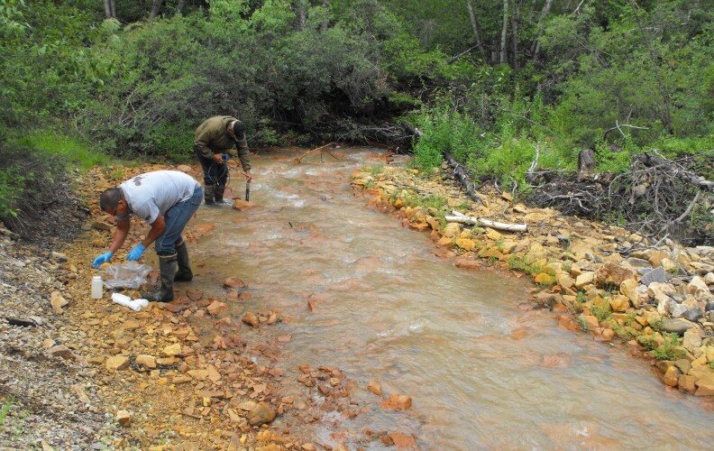 Fort Belknap tribes pushing for investigation into new Zortman-Landusky mining claims
