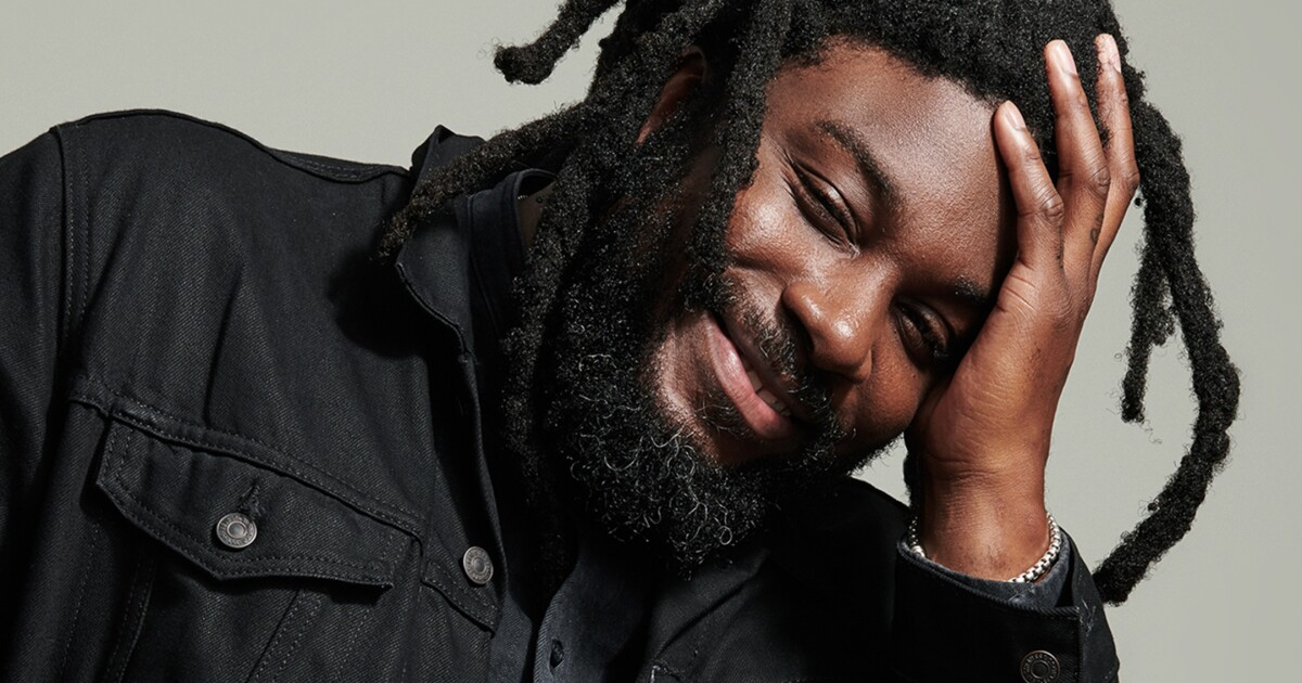 Jason Reynolds: How Can We Connect With Kids Through The Written Word?