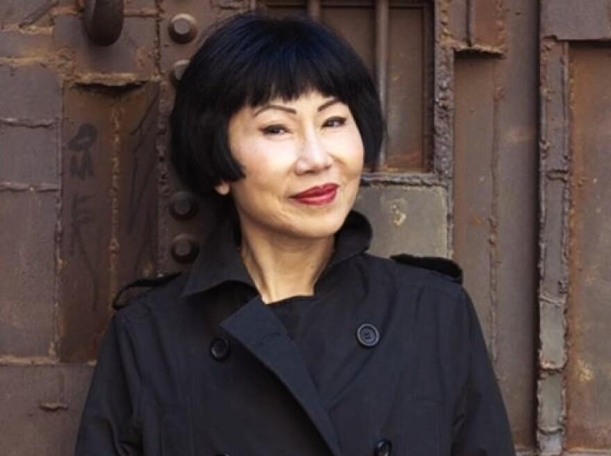 Amy Tan is the author of <em>The Joy Luck Club</em>, <em>The Kitchen God's Wife</em>, <em>The Hundred Secret Senses</em>, <em>The Bonesetter's Daughter</em> and <em>Saving Fish from Drowning</em>.