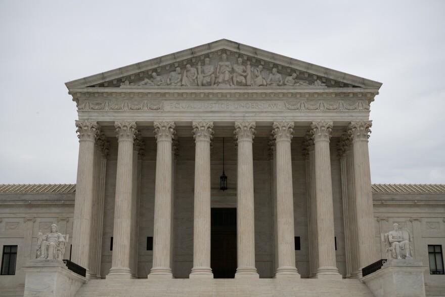 DC: U.S. Capitol, Supreme Court