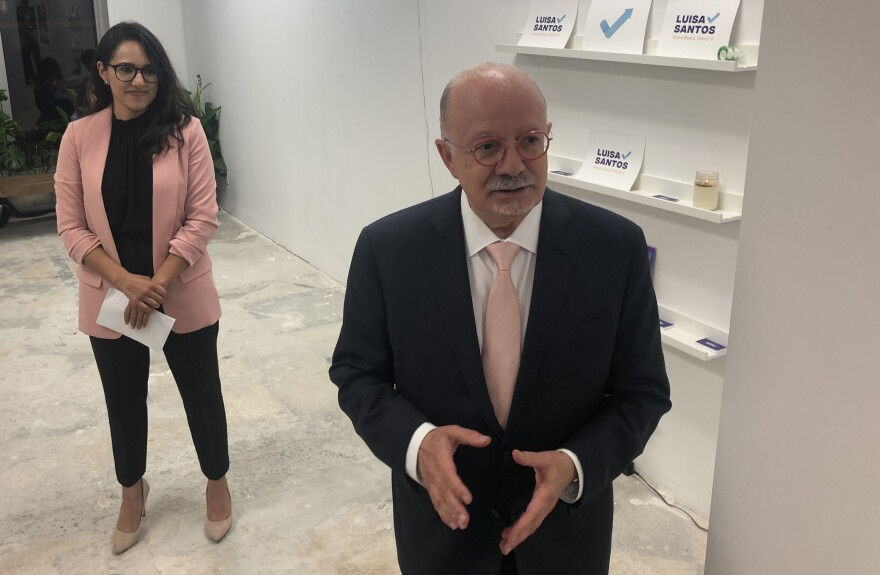 eduardo_padron_luisa_santos_school_board_election_2020_0.jpg