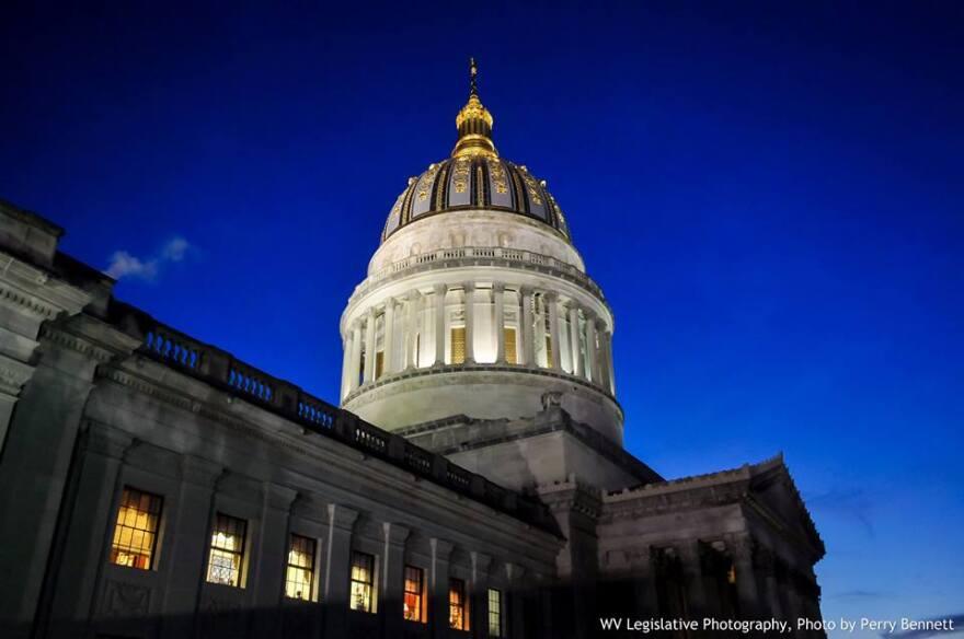 Capitol Dome, Capitol, Legislature