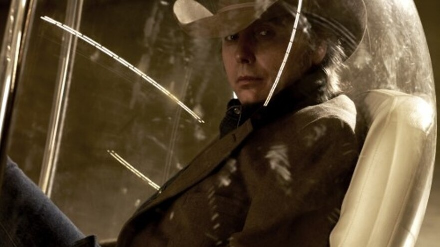 Dwight Yoakam recently released his new record, titled <em>3 Pears</em>.
