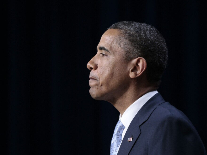 President Barack Obama is expected to make an announcement about the next phase of military operations in Afghanistan later today.