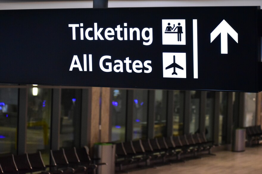 Tampa International Airport will receive more than $6.7 million in federal funds.