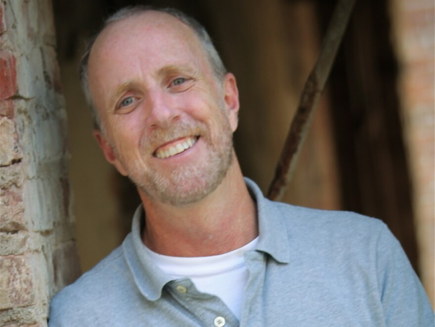Alan Huffman is a journalist from Mississippi and the author of <em>Mississippi in Africa</em>, <em>Sultana</em> and <em>Ten Point</em>.