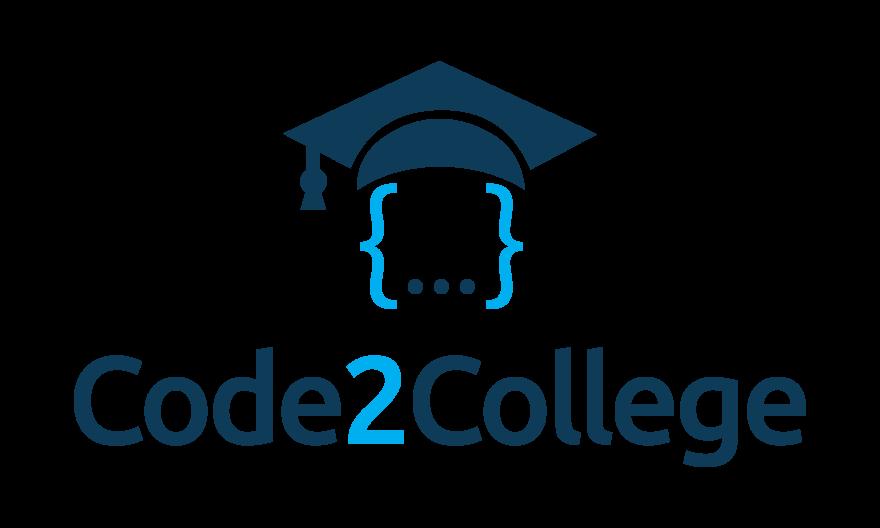 Code2College's logo