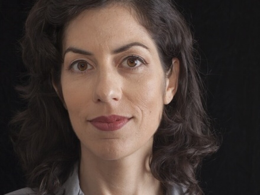 Alysia Abbott began work on <em>Fairyland </em>in 2009, when she was a Nieman Affiliate at Harvard University.