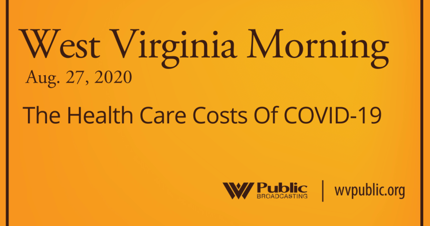 082720 The Health Care Costs Of COVID-19