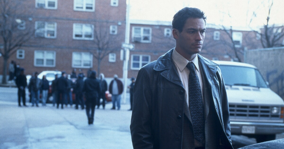 How TV Dramas Informed And Misinformed Perceptions Of The War On Drugs