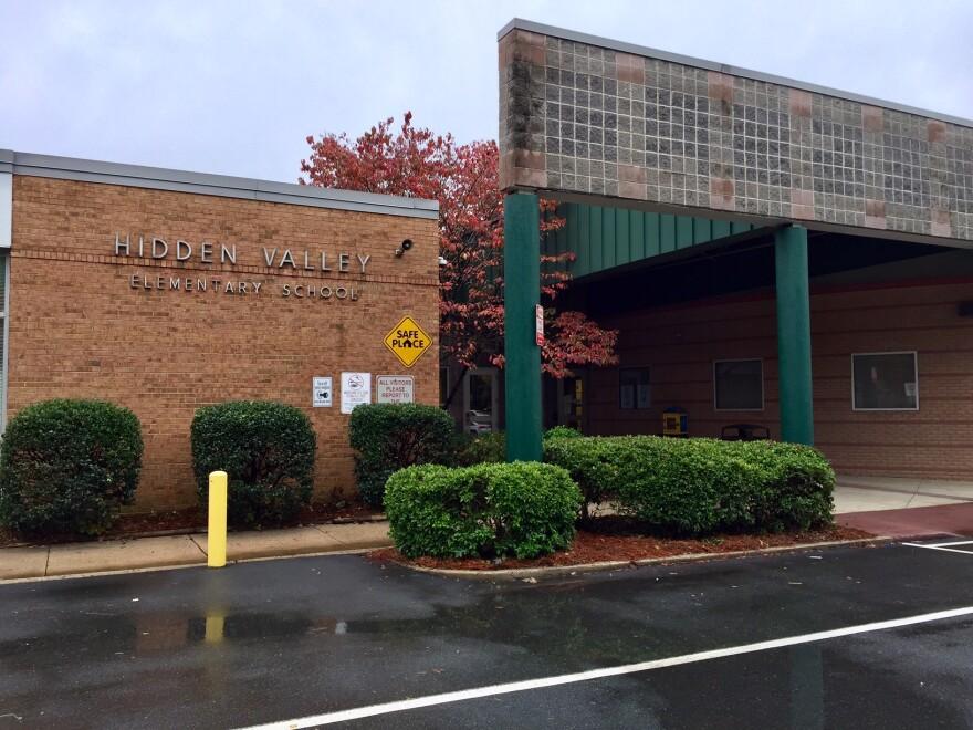 Hidden Valley Elementary